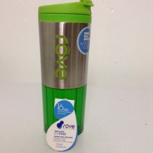 New Rove travel mug